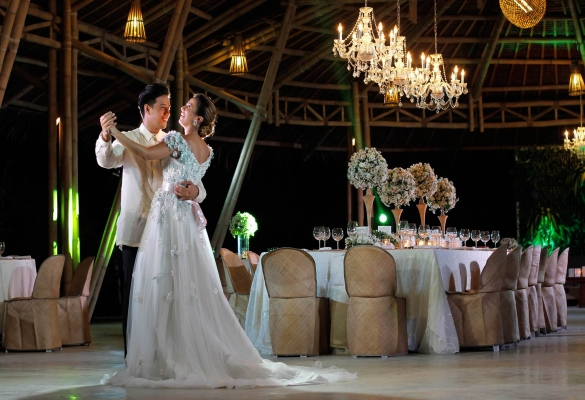 Bluewater Panglao-events_Sone