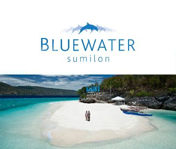 Bluewater Panglao Banner
